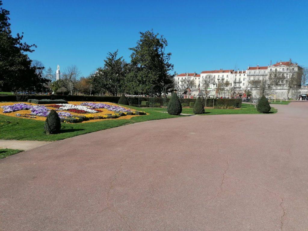 Parc Jouvet