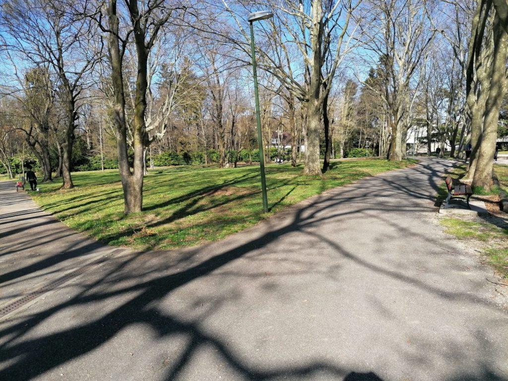 Parc Marcel Paul