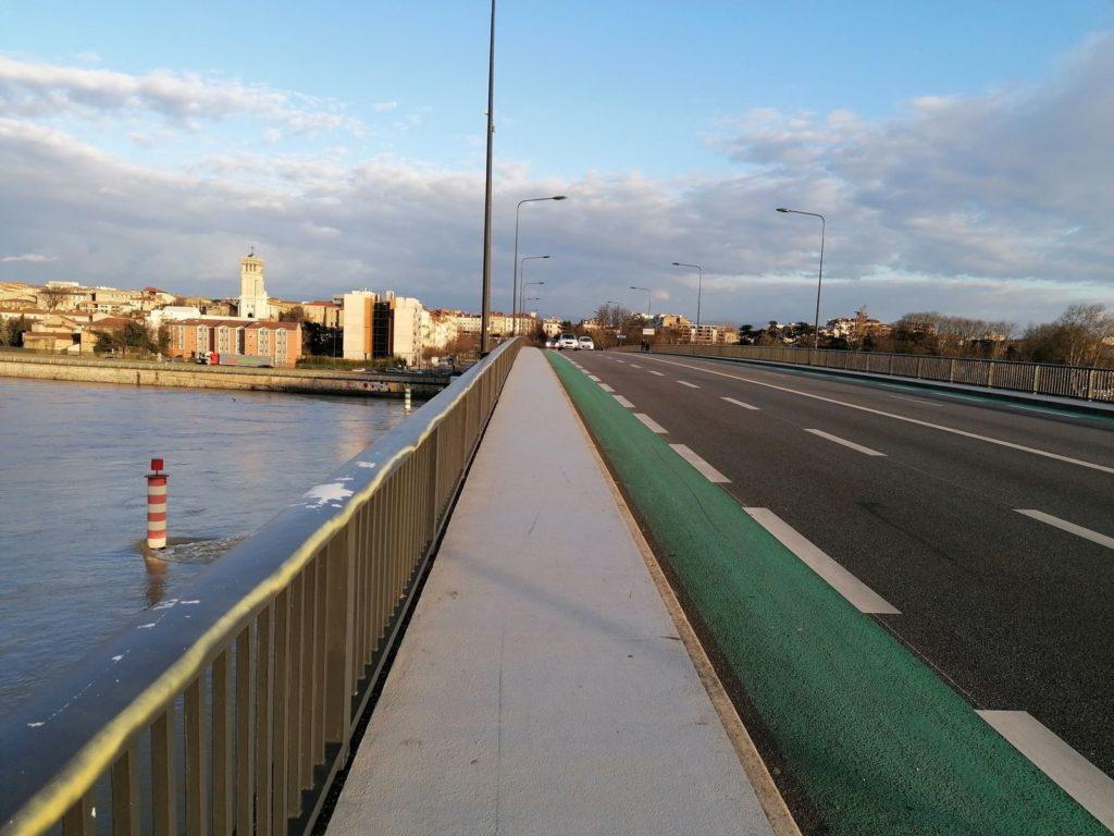 La Pont Mistral